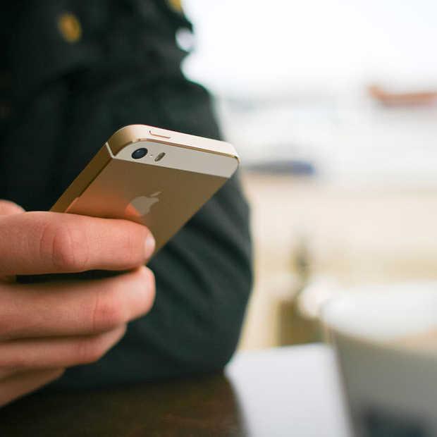 Apple haalt €35 miljoen aan goud uit recyclen oude iPhones