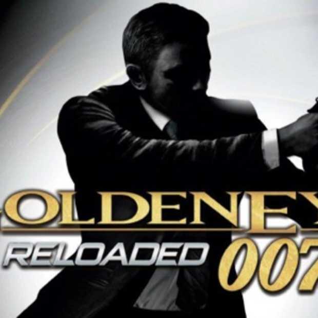 GoldenEye 007 Reloaded is niet Golden gun waardig