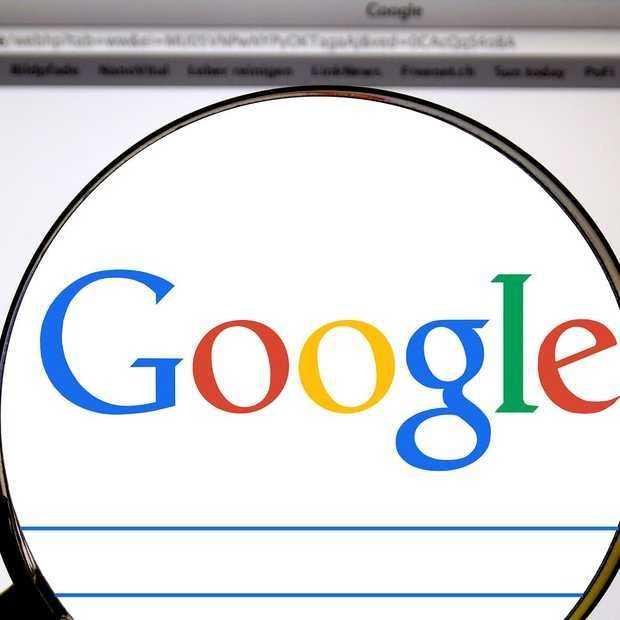 Nieuw patent van Google maakt doorrijden na ongeluk bijna onmogelijk