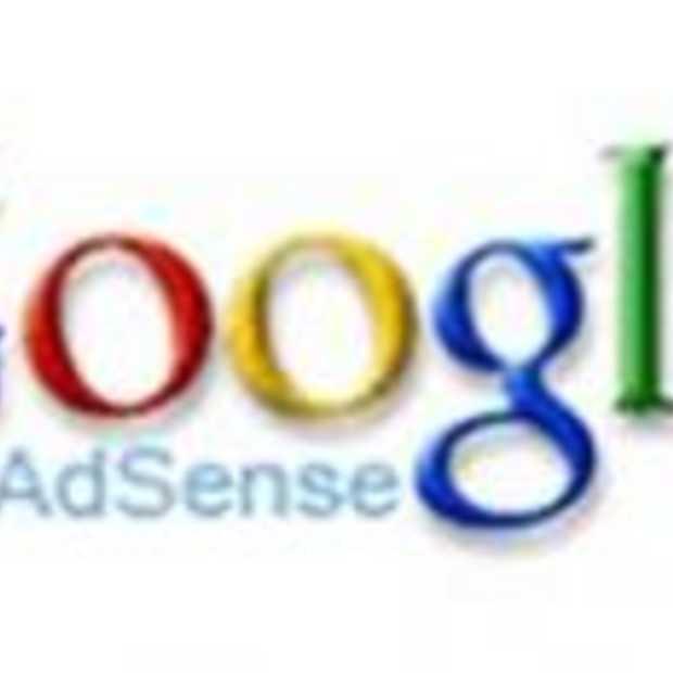 Google Adsense: Groter is beter