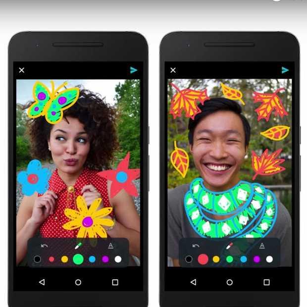 Chat-app Allo van Google is vanaf vandaag beschikbaar
