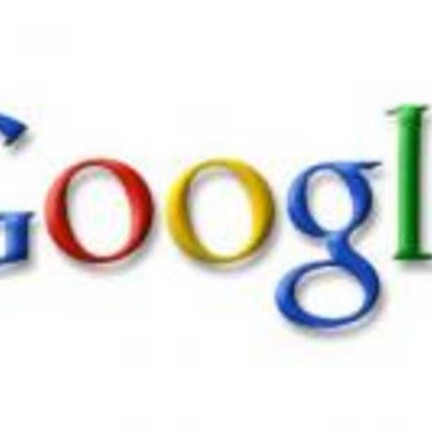 Google bevoordeelt eigen sites