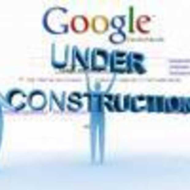 Google blijft testen op de SERP's