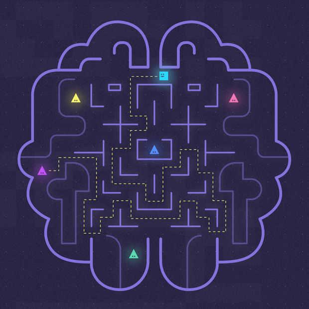 Google's Deepmind AI is een geheugen aan het opbouwen