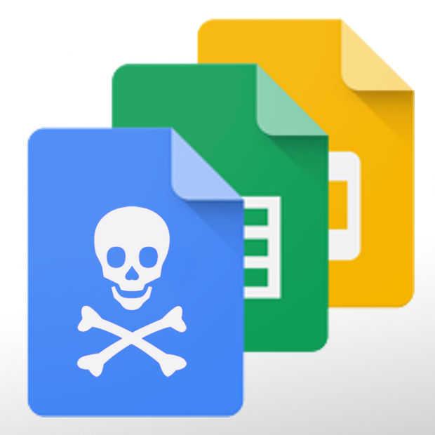 Rep en roer om phishing aanval via Google Docs, Google reageert