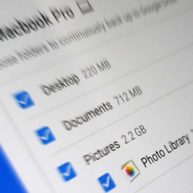Google Drive wordt Backup and Sync en is voor ál je bestanden