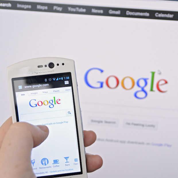 Google en Bol.com: 'wij willen accurate (product)informatie'