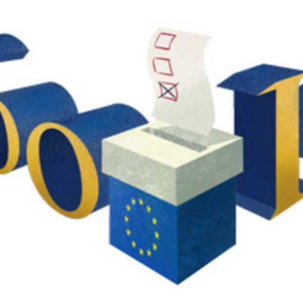 Google en Facebook spelen in op verkiezingen Europees Parlement