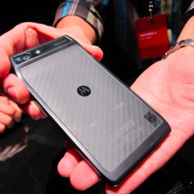 Google en Motorola werken aan X Phone
