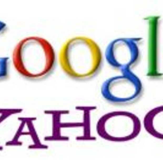 Google en Yahoo sluiten deal over Adsense