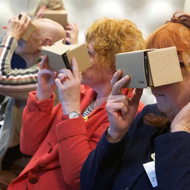 Meerderheid Nederlandse 65-plussers vinden zichzelf digitaal vaardig