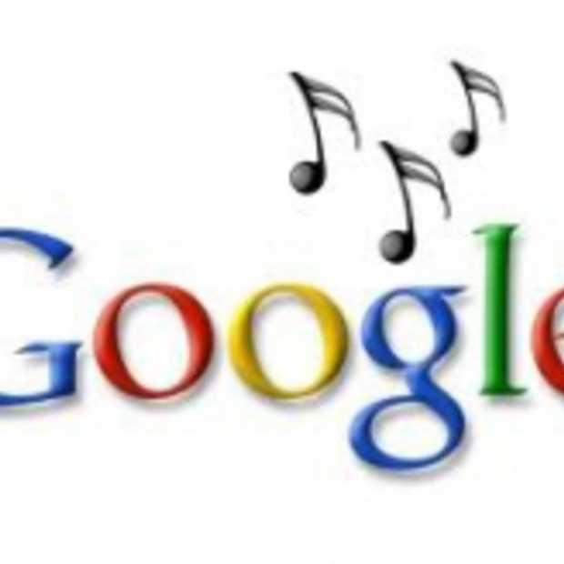 Google gaat de strijd aan met Spotify