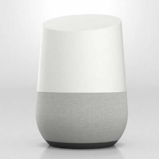 Google neemt je huis over met Home speaker, Chromecast Ultra en meer