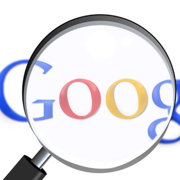 Google Images 'even' gehackt
