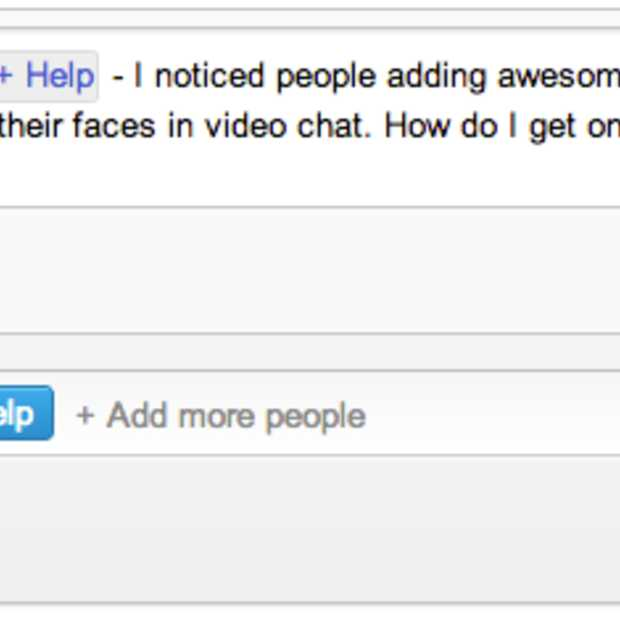 Google introduceert Google+ Help