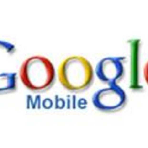 Google introduceert nieuwe mobiele zoekdienst