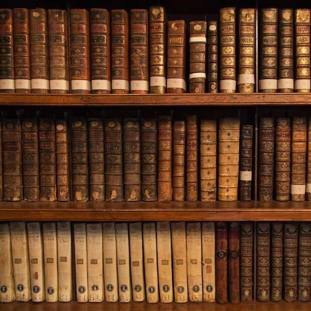 UvA maakt samen met Google en de KB 100.000 eeuwenoude titels gratis beschikbaar