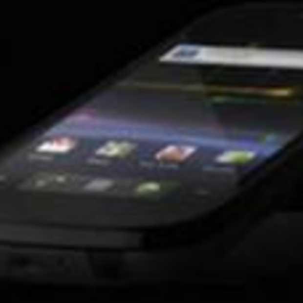 Google komt met een nieuw Android toestel :The Google Nexus S