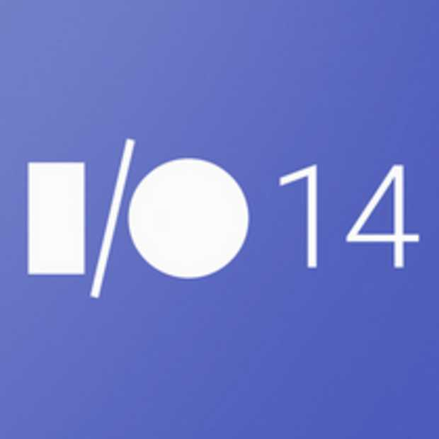 Google kondigt veel aan in Keynote I/O conference
