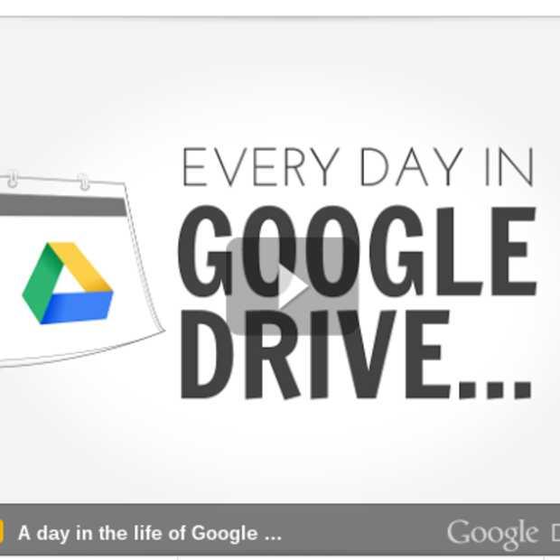 Google+ krijgt Google Drive integratie