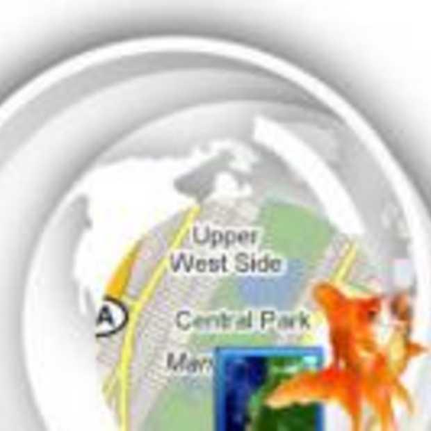 Google Latitude nu met geschiedenis en locatie alerts