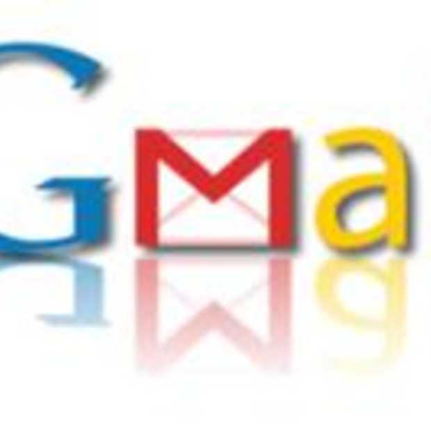 Google lost Gmail probleem op