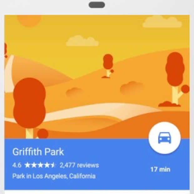 Eindelijk: Google Maps voor mobiel introduceert favorietenlijsten