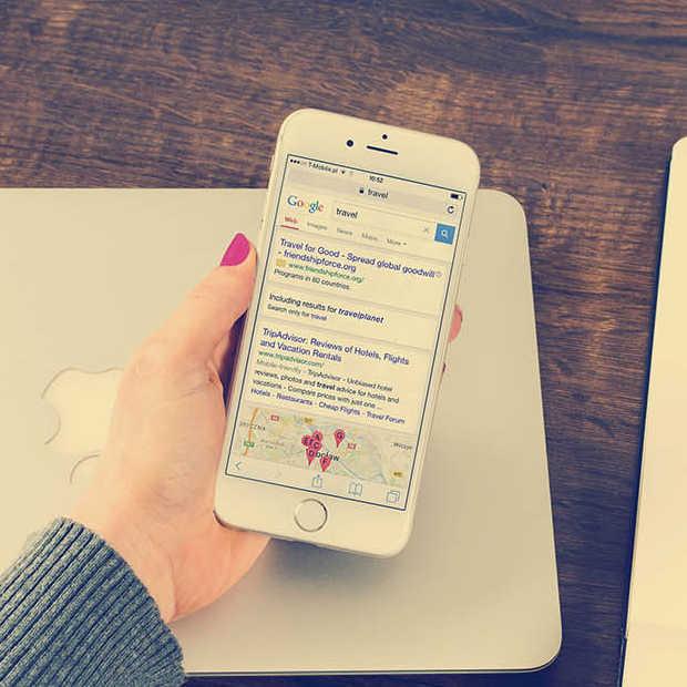 Google haalt het mobile-friendly label uit de zoekresultaten