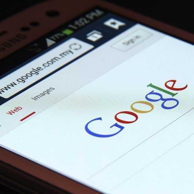 Google hangt een torenhoge Europese boete boven het hoofd
