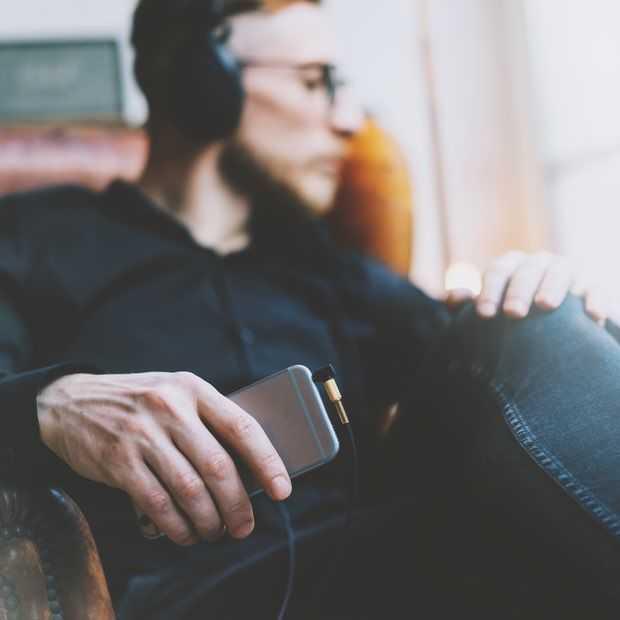 YouTube's betaalde muziekdienst 'Remix' komt in 2018