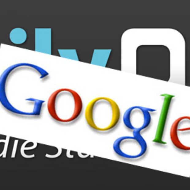 Google neemt Duitse Groupon concurrent DailyDeal over en versterkt zo Google Offers