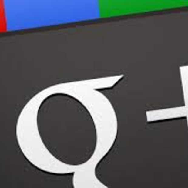Google Plus voegt G+ Translate toe