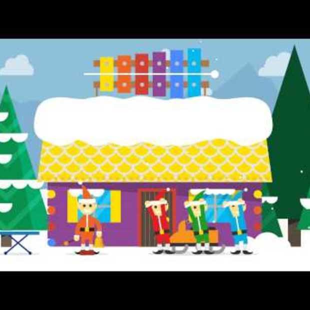 Google Santa Tracker - Jingle Elves
