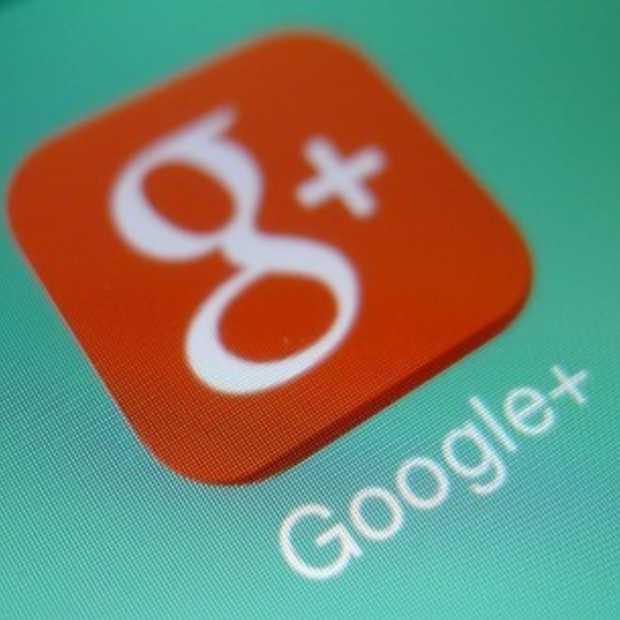 Google+ Stories nu ook beschikbaar voor iOS