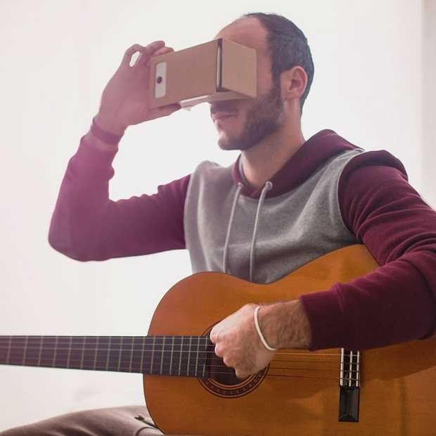 Google voorspelt: dit is de toekomst van entertainment