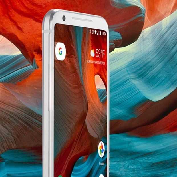 Dit zijn alle geruchten over de nieuwe Google Pixel 2 smartphones