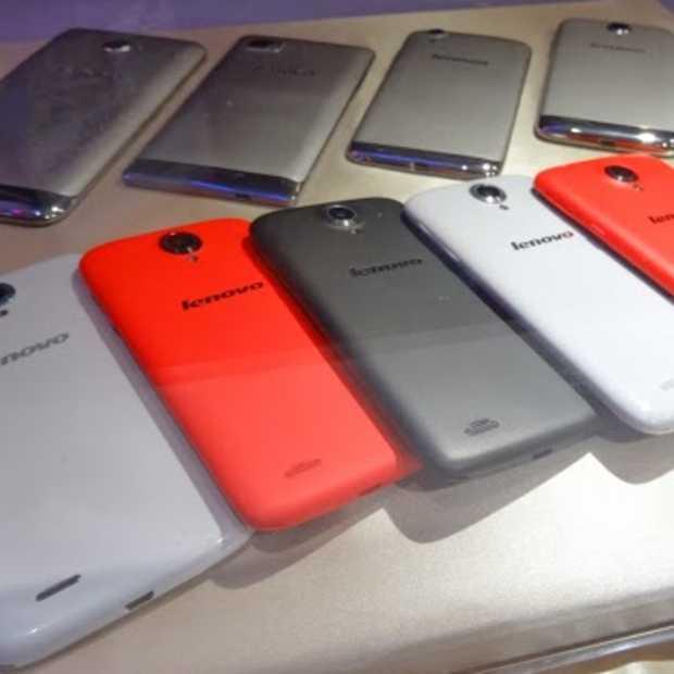 Google verkoopt Motorola met verlies aan Lenovo