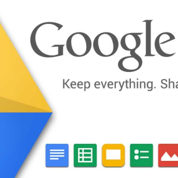 Google verlaagt tarieven Google Drive, Dropbox nu tot 10x duurder