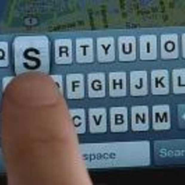 Google verrast door de iPhone