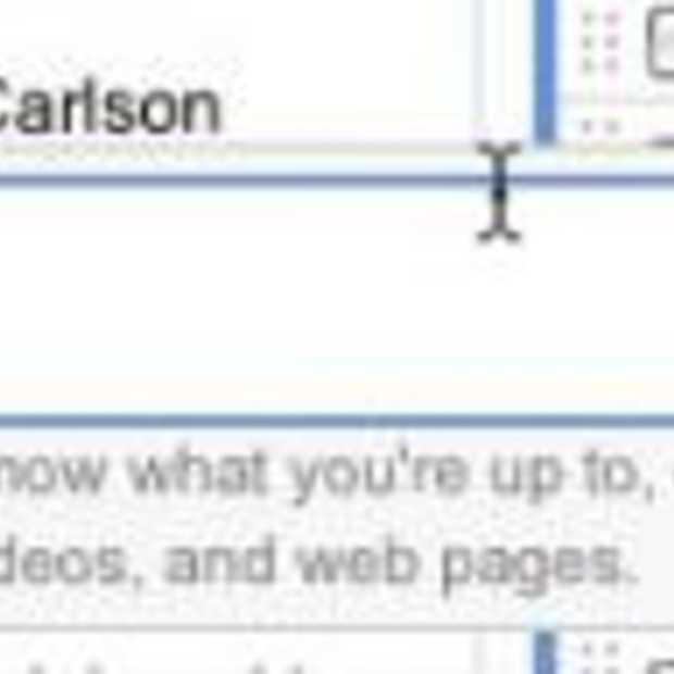 Google voegt social element toe aan Gmail: meer twitter-like