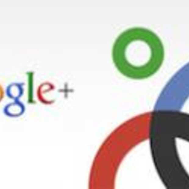 Google+ wie beslist, jij of je vrienden