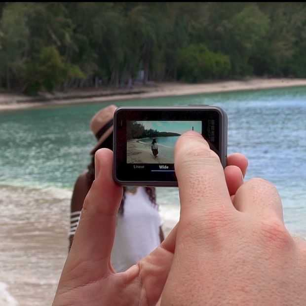 Nieuwe GoPro Hero 6 gaat voor kwaliteit, wordt wel weer duurder
