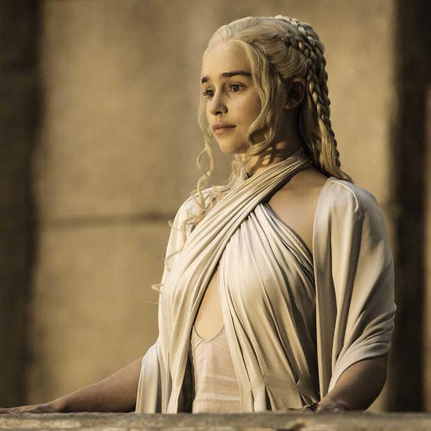 HBO werkt aan Game of Thrones spin-offs