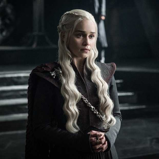 Dit zijn de eerste foto's van Game of Thrones seizoen 7