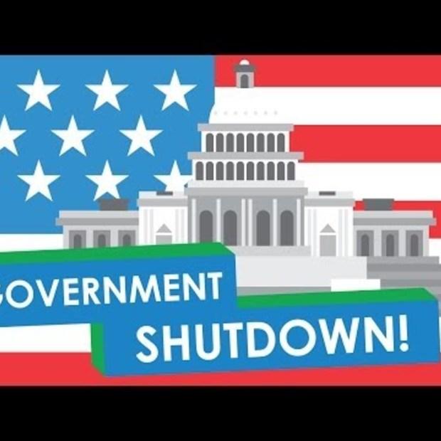 Wat zijn de gevolgen van de 'Government Shutdown'