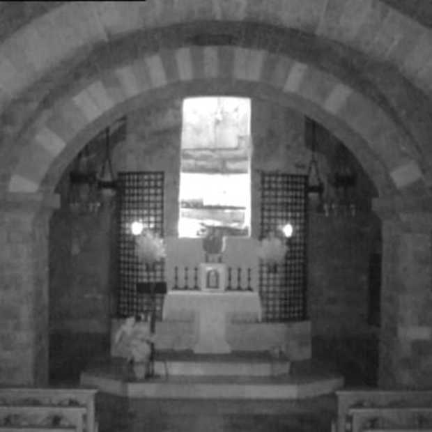 Graftombe van St. Fransiscus ruim 18 miljoen keer bekeken via webcam