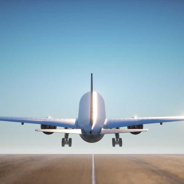 Vliegtuigen die op gras vliegen? Dichterbij dan je denkt