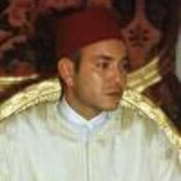 Gratie voor Marokkaanse Facebookprins