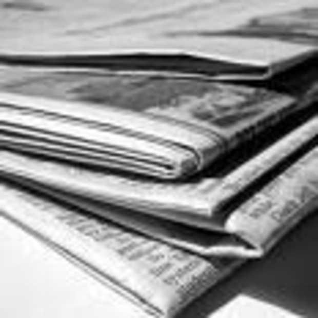 Gratis nieuws op internet is slecht voor krant