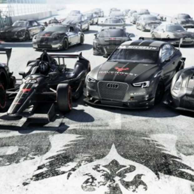 Grid Autosport: Too much too late